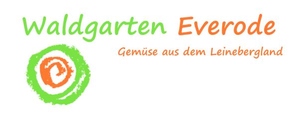Gemüsekiste Waldgarten Everode