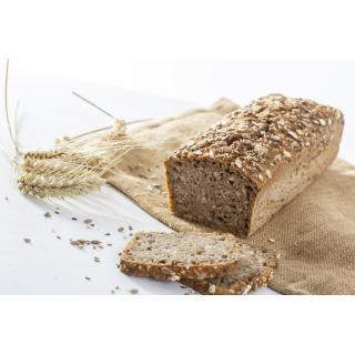 Körnerbackferment-Brot