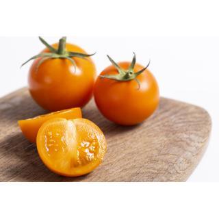 Tomate bunt