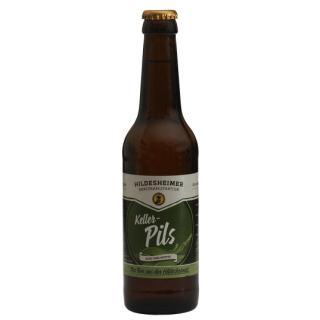 Bier - Keller Pils