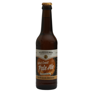 Bier - West Coast Pale Ale