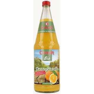 Orangensaft Creydt