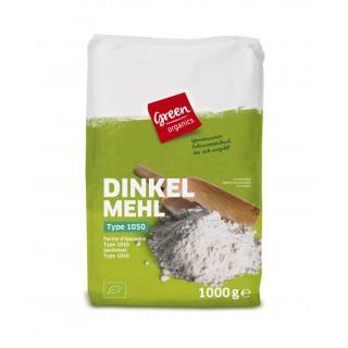 green Dinkelmehl Type 1050