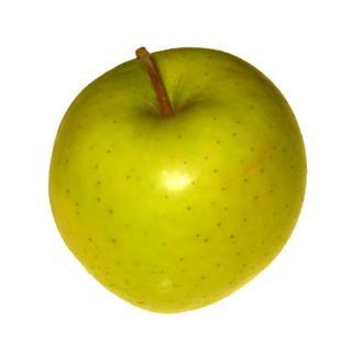 "Apfel ""Gold Rush"""