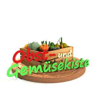 Obst-Gemüsekiste M