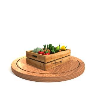 Gemüsekiste L